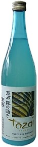 Tozai, Voices in the Mist, Premium Honjozo Nigori Sake, by Daimon Shuzo of Japan